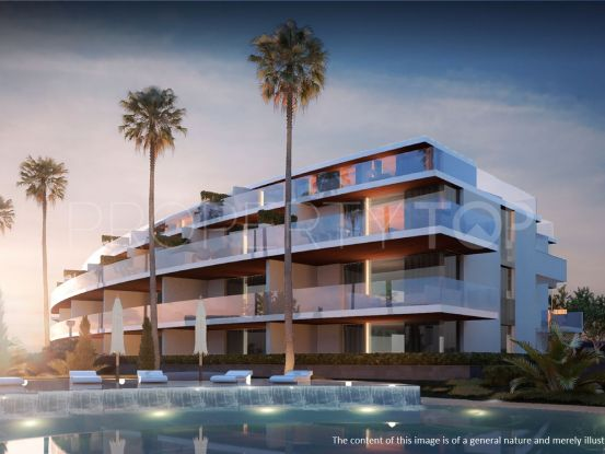 Apartment for sale in Cala de Mijas with 2 bedrooms | Serneholt Estate