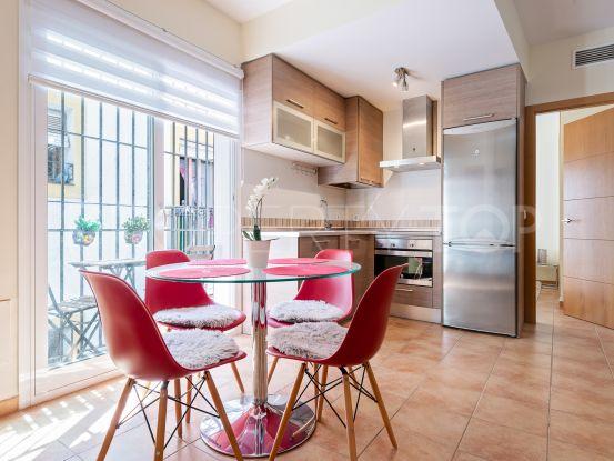Buy apartment in Casco antiguo | Serneholt Estate