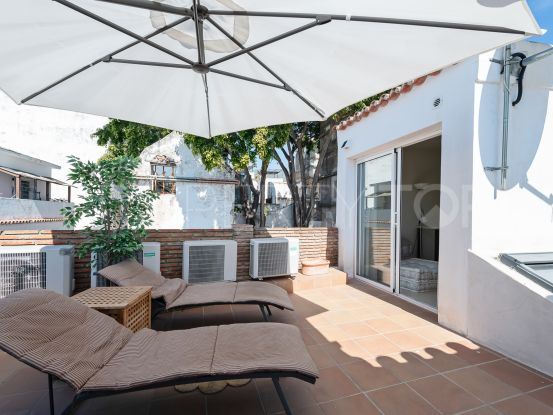 Buy town house in Casco antiguo with 2 bedrooms | Serneholt Estate