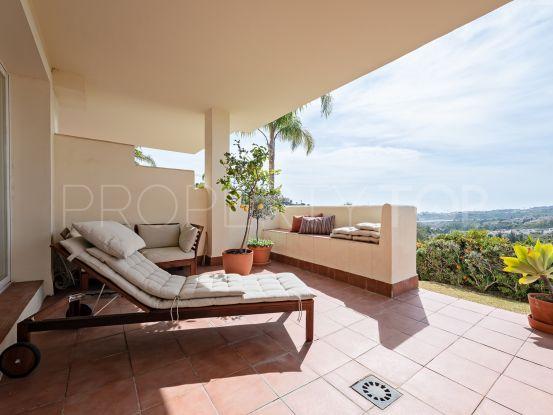 Ground floor apartment in Puerto del Almendro | Serneholt Estate