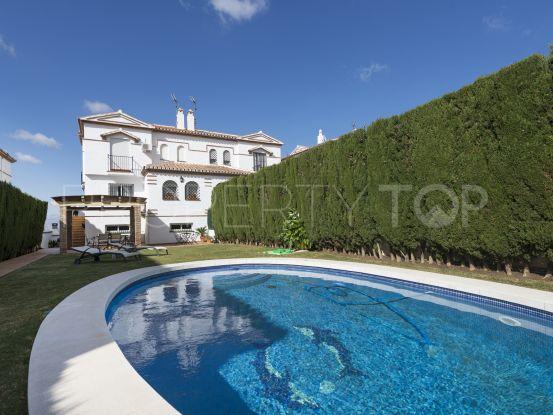 4 bedrooms semi detached house in Alhaurin de la Torre for sale | Serneholt Estate