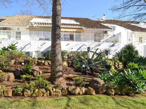 For sale apartment in Nueva Andalucia, Marbella | Serneholt Estate