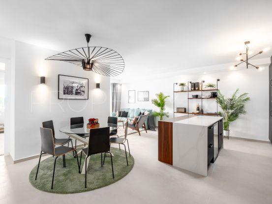 For sale Nueva Andalucia 3 bedrooms apartment | Serneholt Estate