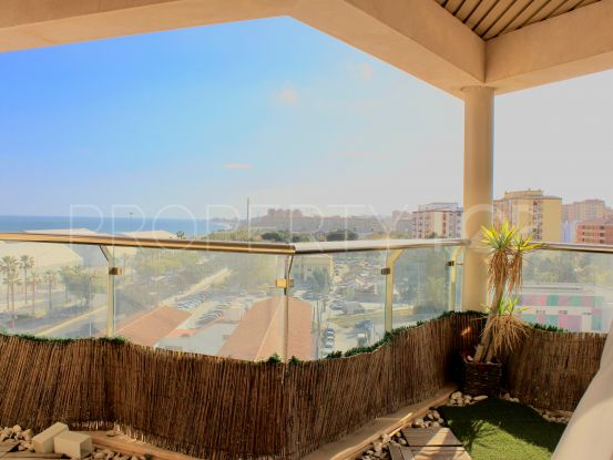 For sale Malaga apartment | Serneholt Estate