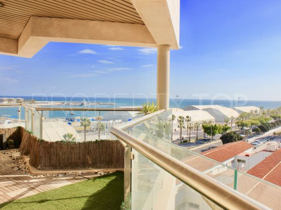 For sale Malaga apartment   Serneholt Estate
