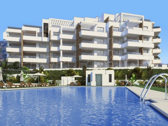 2 bedrooms apartment in Torrox Costa | Serneholt Estate