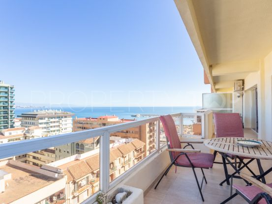 Penthouse with 2 bedrooms for sale in Fuengirola Puerto | Serneholt Estate