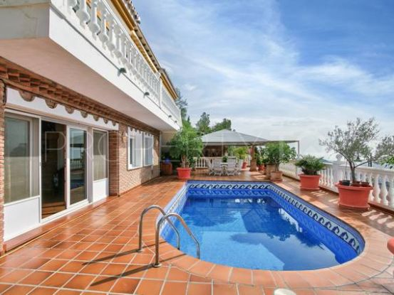 5 bedrooms house in Malaga - Teatinos for sale | Serneholt Estate