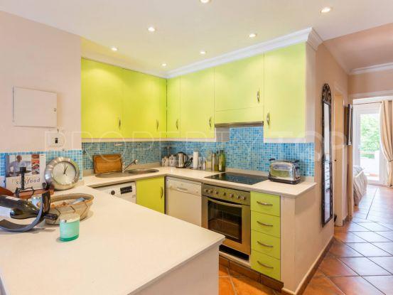 1 bedroom apartment in Nueva Andalucia, Marbella | Serneholt Estate
