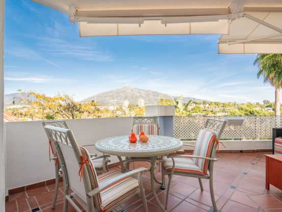 Apartment in Las Lolas with 2 bedrooms | Serneholt Estate