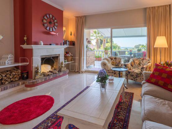 Penthouse for sale in New Golden Mile, Estepona | Serneholt Estate