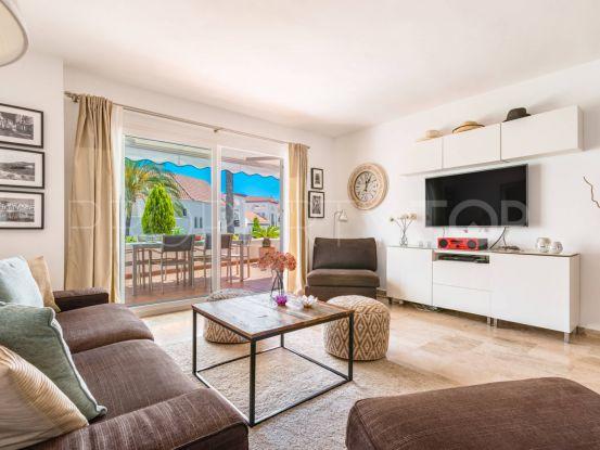 Apartment with 3 bedrooms in Jardines de Andalucia, Nueva Andalucia | Serneholt Estate