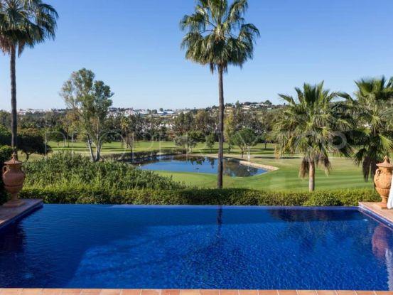 5 bedrooms Los Naranjos Golf house for sale | Serneholt Estate