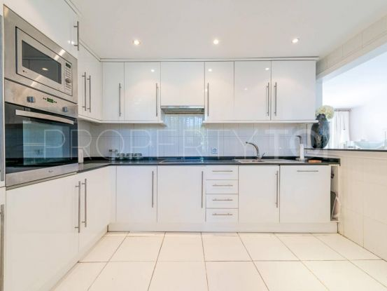 Apartment with 2 bedrooms for sale in Nueva Andalucia | Serneholt Estate