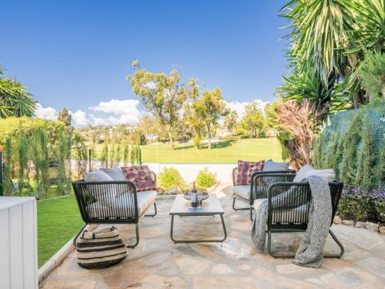 Town house in Los Naranjos Country Club | Serneholt Estate
