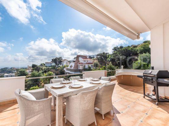 Penthouse in La Mairena for sale | Serneholt Estate
