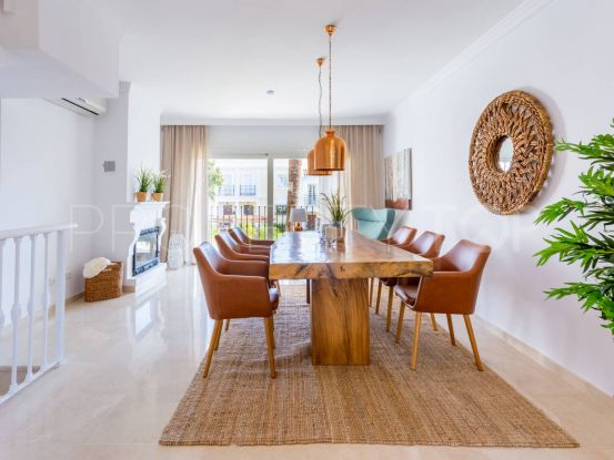 3 bedrooms town house in Aloha Pueblo for sale | Serneholt Estate