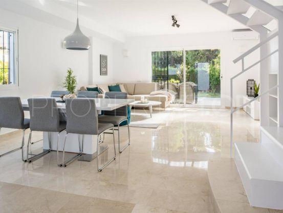 Altos del Rodeo 4 bedrooms semi detached house for sale | Serneholt Estate