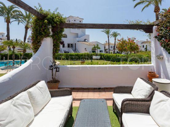 3 bedrooms Aldea Blanca ground floor apartment for sale | Serneholt Estate