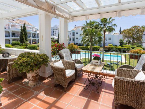 Guadalmina Alta duplex penthouse for sale | Serneholt Estate