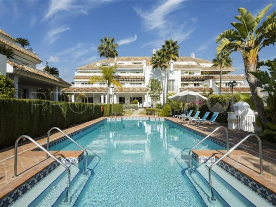 For sale Monte Paraiso apartment with 6 bedrooms | Serneholt Estate