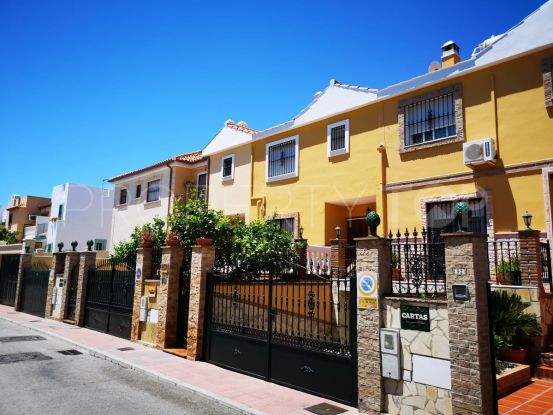 Buy semi detached house in Mijas | Serneholt Estate