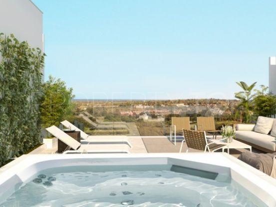 4 bedrooms semi detached house in Sotogrande Golf | Serneholt Estate