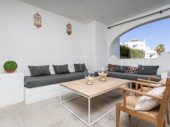 Ground floor apartment in El Polo de Sotogrande | Serneholt Estate