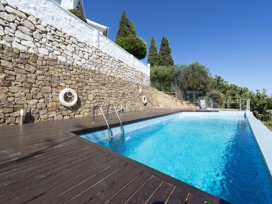 For sale Torreblanca semi detached house with 4 bedrooms | Serneholt Estate