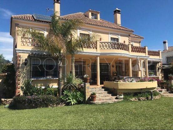 House in San Pedro de Alcantara with 4 bedrooms | Serneholt Estate
