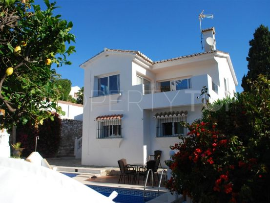 House with 4 bedrooms in Riviera del Sol | Serneholt Estate