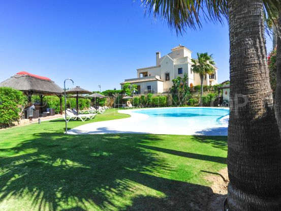 For sale 4 bedrooms villa in La Reserva, Sotogrande | Serneholt Estate