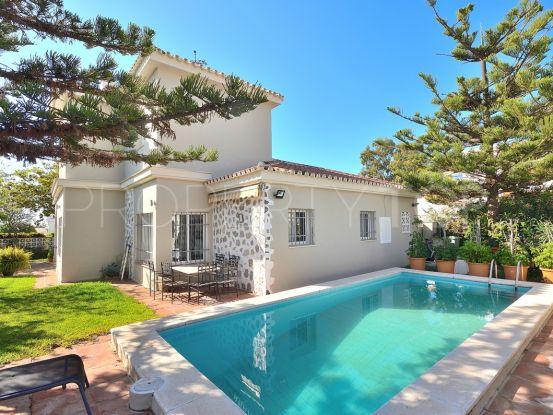Comprar villa en Benalmadena Costa con 6 dormitorios | Serneholt Estate