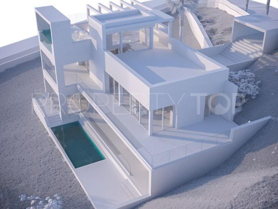 Plot in Benalmadena Costa for sale | Vex Real Estate