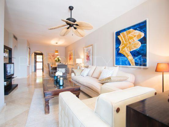 Se vende duplex planta baja en Guadalmina Alta con 2 dormitorios | Vex Real Estate