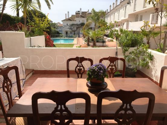 Ground floor apartment for sale in Marbella - Puerto Banus | Ventura Properties