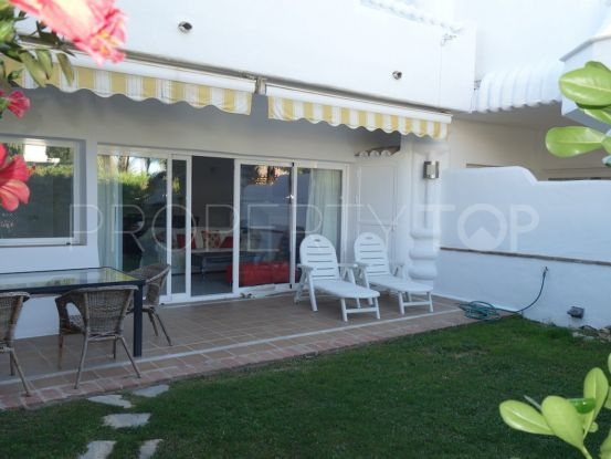 Town house for sale in Bahia de Marbella with 3 bedrooms | Ventura Properties