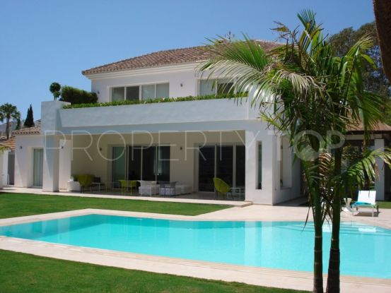 Buy villa in Guadalmina Baja | Ventura Properties