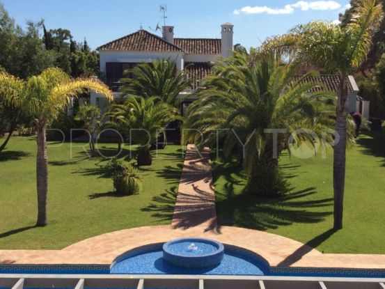 Guadalmina Baja villa for sale | Ventura Properties