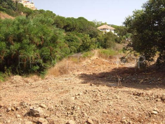 For sale plot in Elviria | Ventura Properties