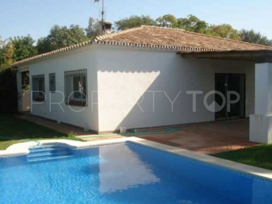 Villa with 4 bedrooms for sale in Marbella | Ventura Properties