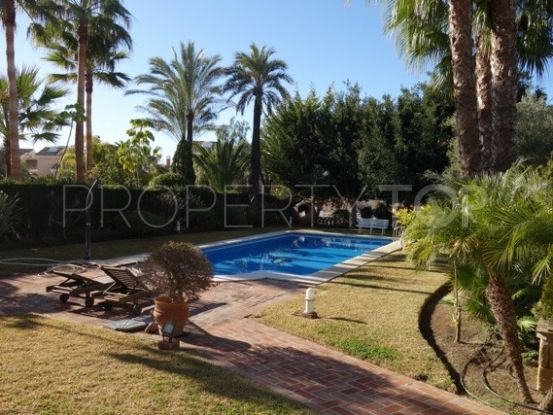 5 bedrooms Las Chapas villa for sale | Ventura Properties