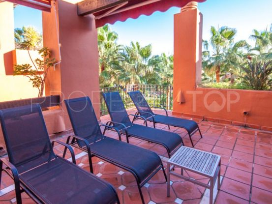 Penthouse with 3 bedrooms for sale in Marbella - Puerto Banus | Ventura Properties