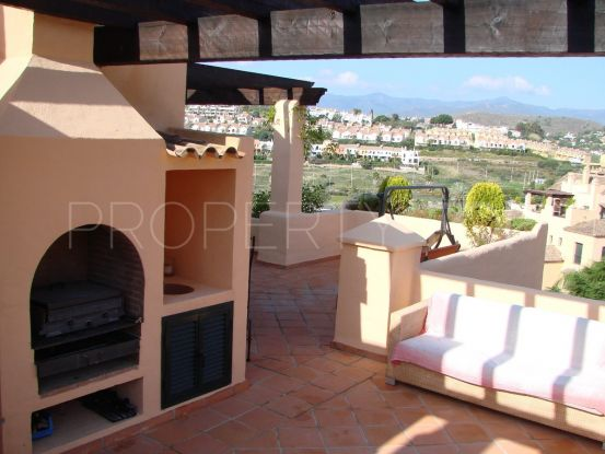 For sale penthouse in Benahavis | Ventura Properties