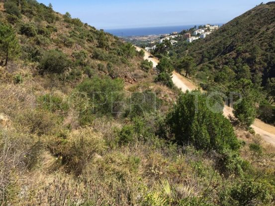 Residential plot for sale in El Madroñal | Ventura Properties