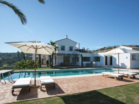 Villa for sale in La Mairena | Ventura Properties