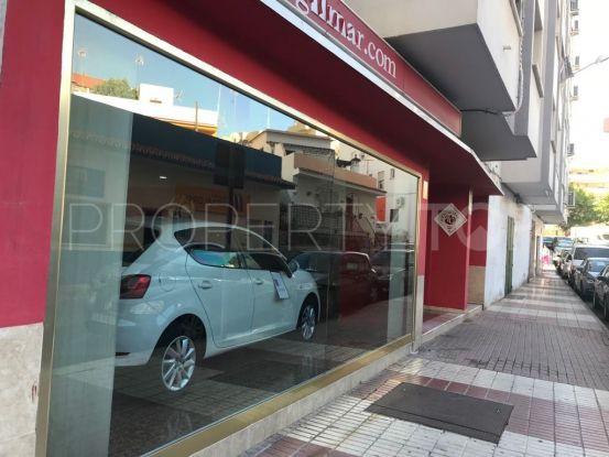 Office for sale in Marbella | Ventura Properties