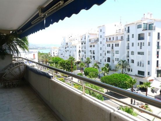 Marbella - Puerto Banus apartment with 2 bedrooms | Ventura Properties