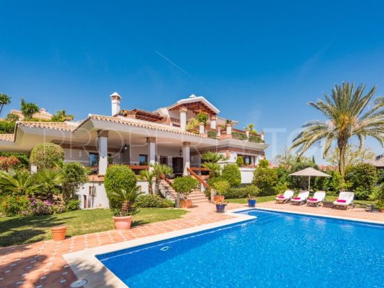 Villa in Benahavis | Ventura Properties