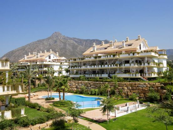 For sale ground floor apartment in Marbella Golden Mile | Ventura Properties
